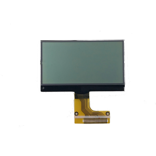 Mono personalize o módulo positivo industrial do LCD ScreenFSTN Tft Lcd para Handheld