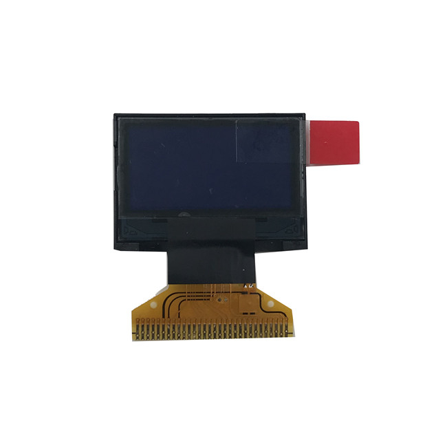 STN Negative Transmissive Industrial LCD Screen COG , ST7567A