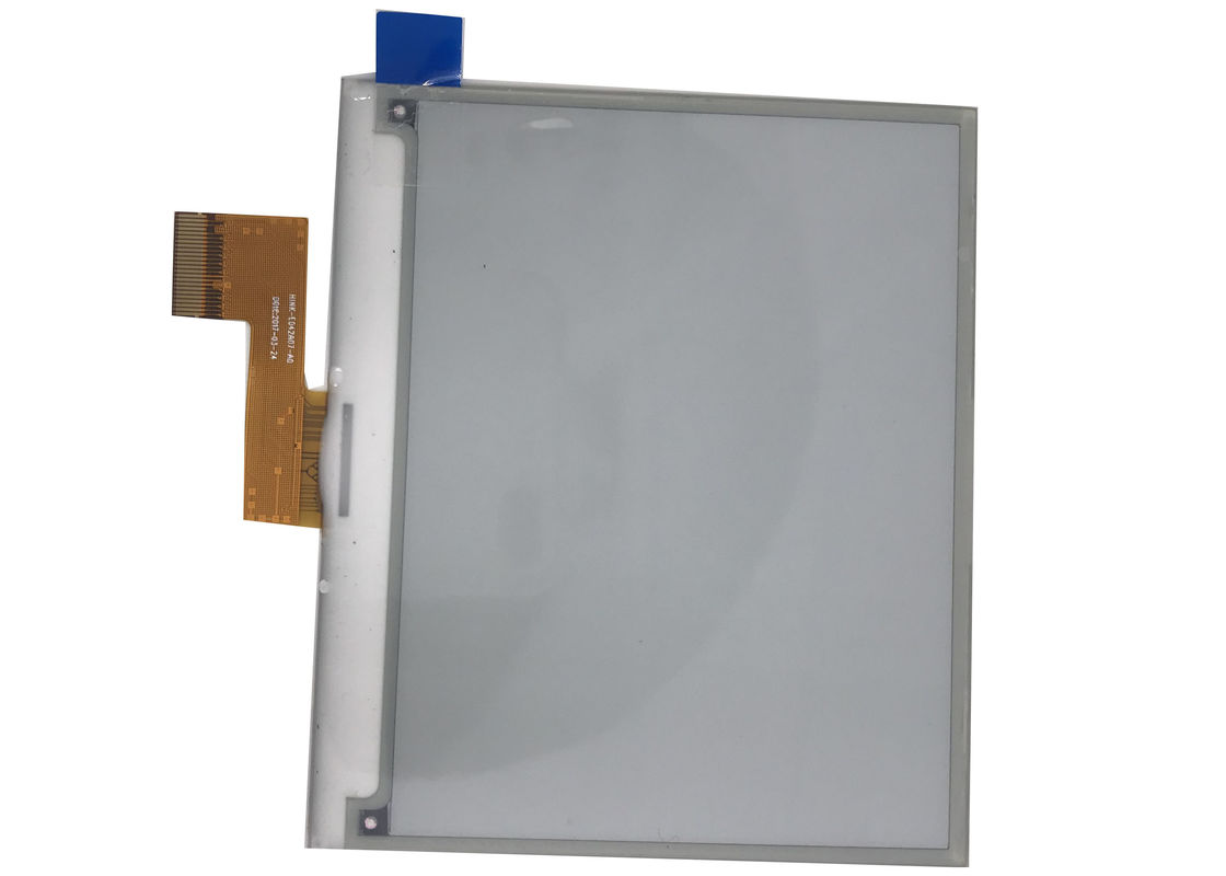 4.2 Inch BI Stable High Contrast E Ink Display For Electronic Shelf Label System