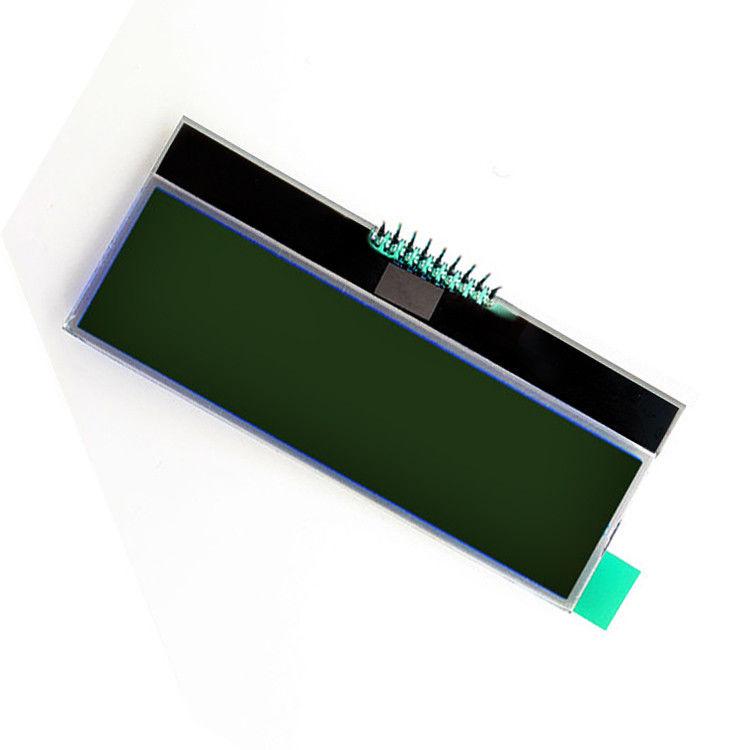 3 Inch 1602 Character Lcd Display Module With Custom Monochrome Caolor